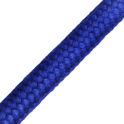 14120200910 24 voudig mat 12 mm blauw 200 mtr Tuned Rigs & ropes