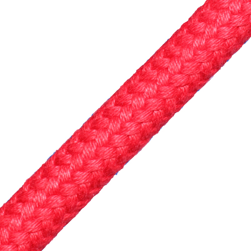 14100200960 24 voudig mat 10 mm rood 200 mtr Tuned Rigs & ropes