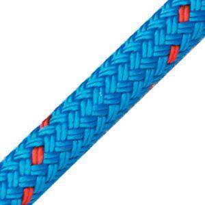 16120200971 braid on braid 12 mm blauw Tuned Rigs & ropes