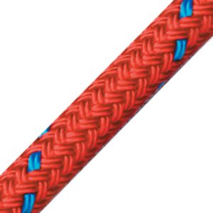 16140100970 braid on braid 14 mm rood Tuned Rigs & ropes