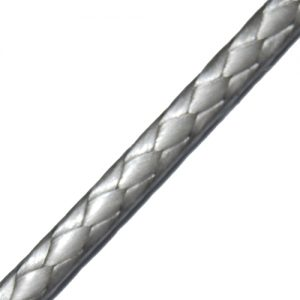 T.c. 063514ZI kaal dyneema 14mm grijs Tuned Rigs & ropes