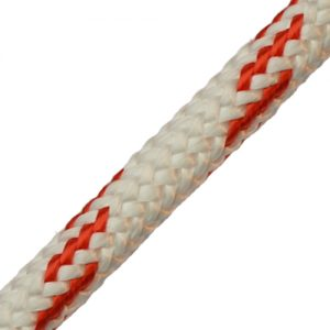 T.c. 064412RO More val 12mm wit/rood Tuned Rigs & ropes