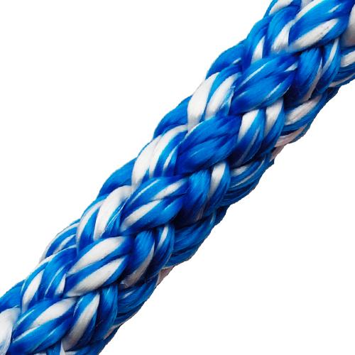 35080100910 Olympik 8mm blauw Tuned Rigs & ropes