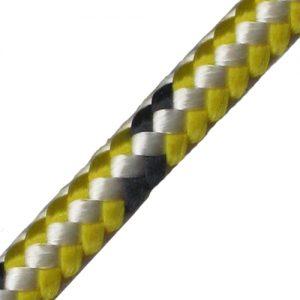 Enlish Braids 17060100993 sprintline 6 mm geel Tuned Rigs & ropes