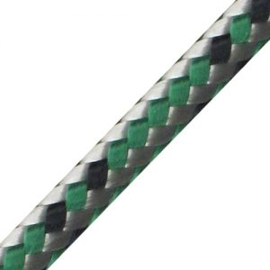 Enlish Braids 17060100928 sprintline 6 mm groen Tuned Rigs & ropes