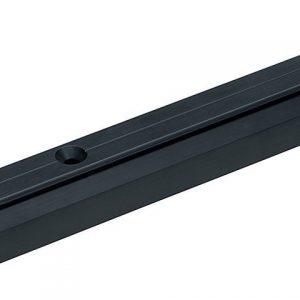 13mm Micro CB rail hoog 100cm