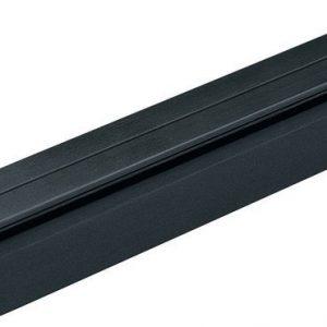 22mm SB rail CB hoog 180cm blind montage