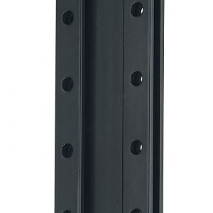 26mm verzamelrail dubbel 725mm