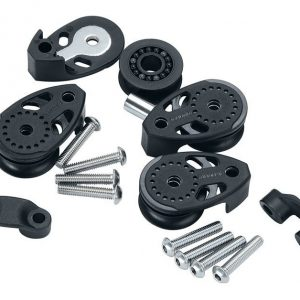 27mm MR ESP overloop blokken upgrade kit
