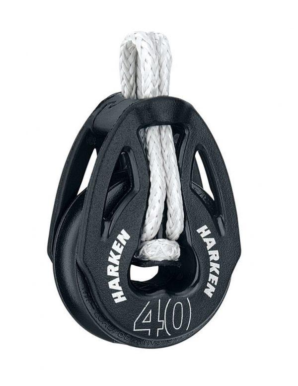 40C T2 loop 1-schijfsblok