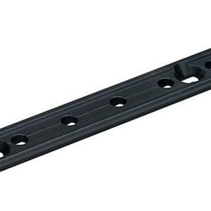 Dinghy genua rail 305mm