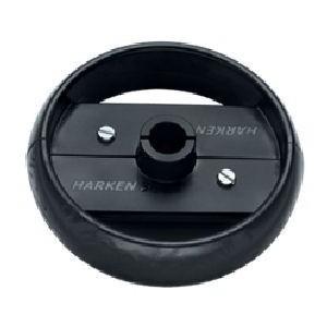 ESP Unit 3 Halyard Deflector
