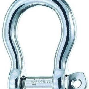 Harpsluiting gevangen pin - d 8
