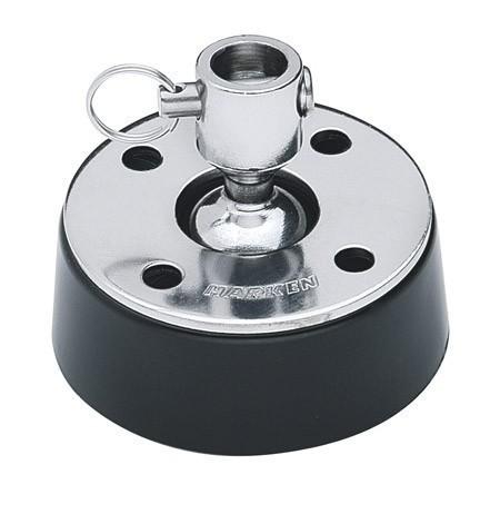 Hi-Load Ball/Socket Stand-up Base 1/4''