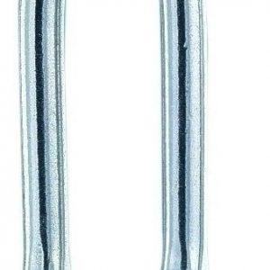 Lange sluiting gevangen pin - d 8