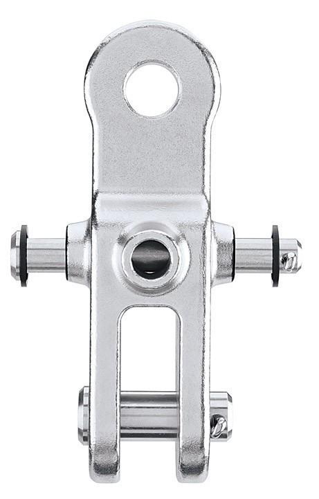 MKIV Unit 1 toggle oog/gaffel 1/2''
