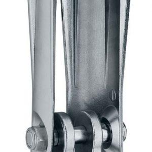 MKIV Unit 3 toggle gaffel/gaffel 3/4''