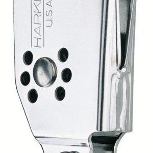 Micro vioolblok met V-klem