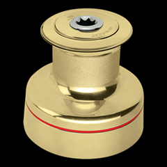 Radial lier 50.2PT brons