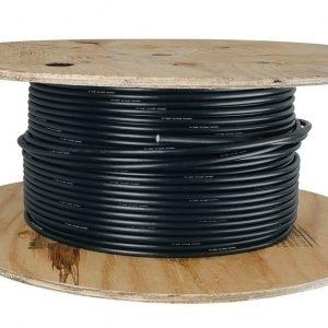 Reflex anti-torsie kabel 10mm x 305mtr