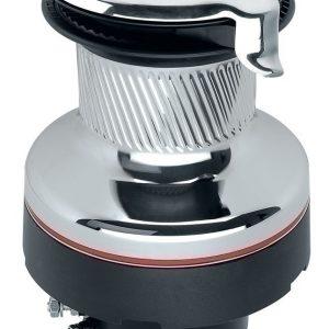 Unipower lier 900 chroom/zwart 24V