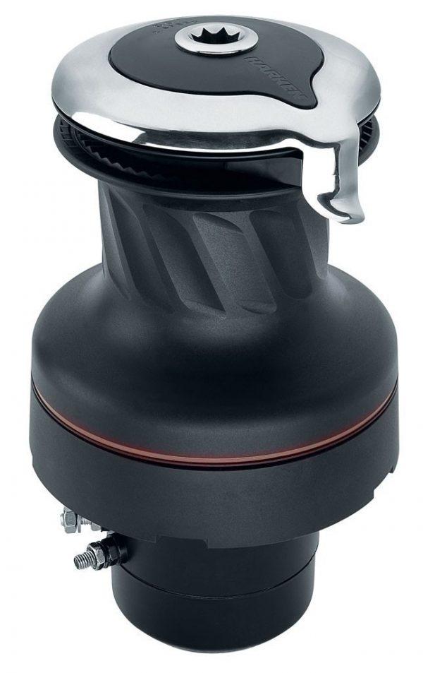Unipower lier 900 zwart 12V